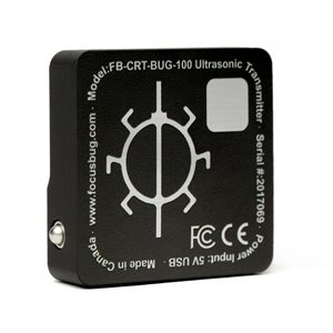 CINE RT BUG ULTRASONIC TRANSMITTER (BUG-100)