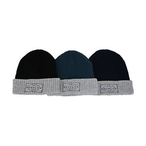 PANALUX DOUBLE LAYER KNITTED BEANIE