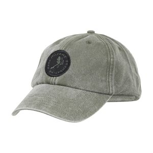 MARK MILSOME FOUNDATION CAP (KHAKI)