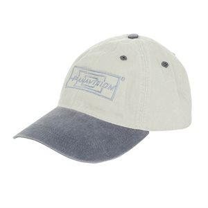 PV CAP WEATHERED (WHITE / BLUE)