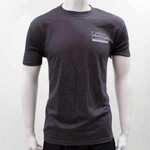 PV T-SHIRT CHARCOAL HEATHER
