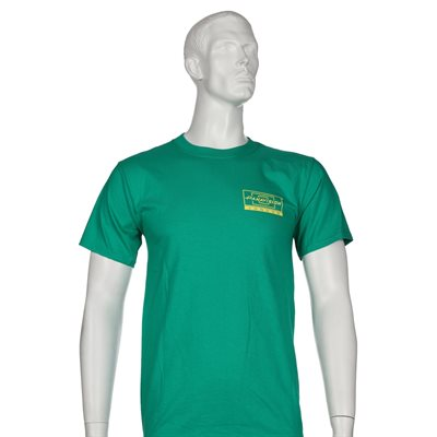 PV T-SHIRT KELLY GREEN (2XL)