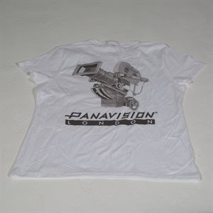 PV T-SHIRT LADIES (VARIOUS COLOURS)