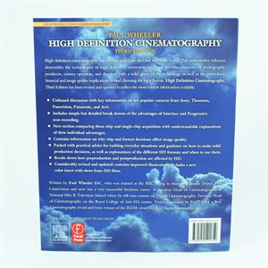 HIGH DEFINITION 3RD EDITION 9780 2405 21619