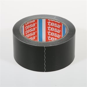 "BLACK WRAP TAPE 2"" (25M)"