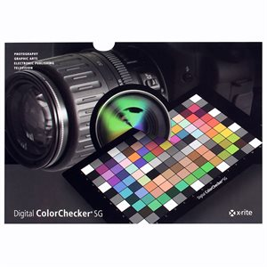 COLOUR CHECKER DIGITAL SG (MACB007)
