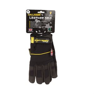 DIRTY RIGGER LEATHER GLOVES