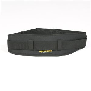 DIRTY RIGGER PADDED UTILITY BELT