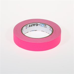 FLUORESCENT PINK TAPE 25M