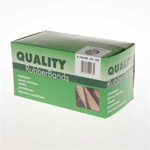 JUMBO RUBBER BANDS NO. 108 (69644X)