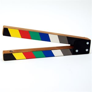 COLOUR LAMINATE STICK