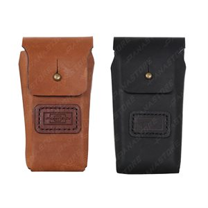 LEATHER HILTI PD42 POUCH