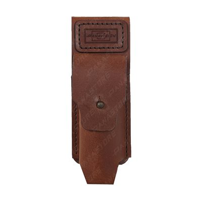 LEATHER LEATHERMAN POUCH - WAVE