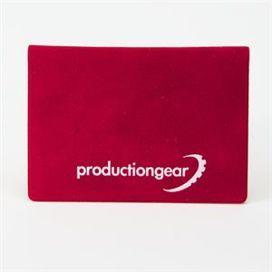 PRODUCTION GEAR LENS CLOTH