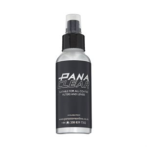 PANACLEAR LENS CLEANER 100ML
