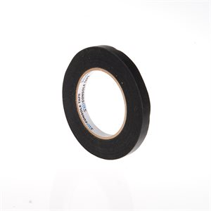 "ARTISTS PAPER TAPE 1 / 2"" BLACK"