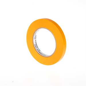 "ARTISTS PAPER TAPE 1 / 2"" ORANGE"