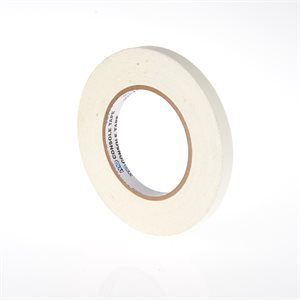 "ARTISTS PAPER TAPE 1 / 2"" WHITE"