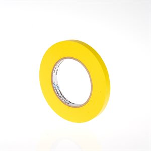 "ARTISTS PAPER TAPE 1 / 2"" YELLOW"