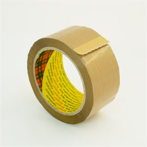PACKAGING TAPE 2""