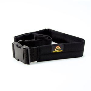 "2"" PADDED BELT (S / M)"