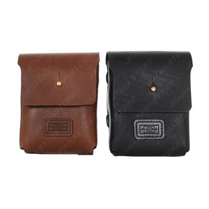 PV1 LEATHER LOADERS POUCH