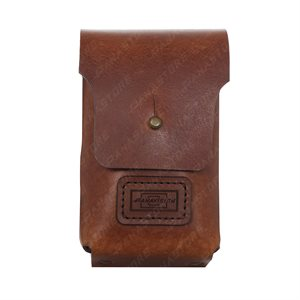 PV2 LEATHER POUCH SMALL