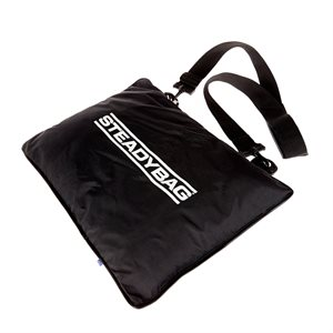 7LB STEADY BAG II (BLACK)