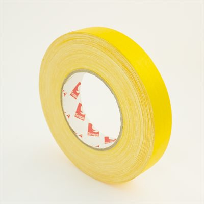 "1"" YLW TAPE SCAPA"