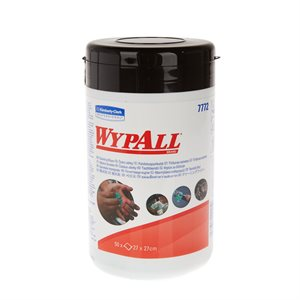 WYPALL HEAVY DUTY WIPES 7772