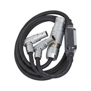 CINE RT 'Y' CABLE (SERIAL & POWER) ALEXA XT
