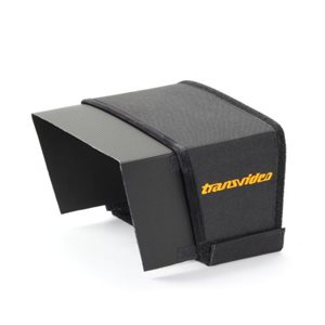 "DeLuxe Hood  for CineMonitorHD 6"" with extension"