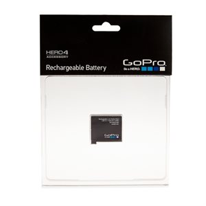 HERO 4 RECHARGEABLE BATTERY GP3077