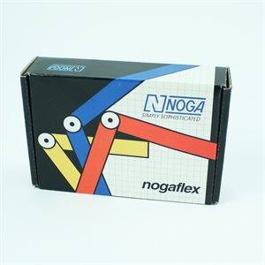 "MINI NOGA ARM 1 / 4"" to 1 / 4"" (NF1105)"