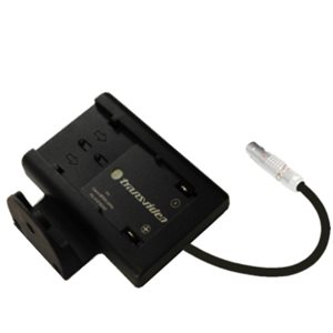 Mini battery back for StarliteHD - Canon BP 900 series