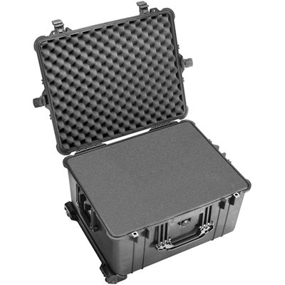 PELI CASE 1620 (WITH PICK 'N' PLUCK FOAM)