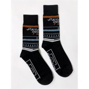 PANAVISION T-SERIES LENS SOCKS (ONES SIZE)