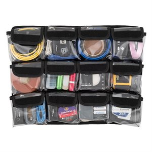 CAMERA ESSENTIALS LID ORGANISER FOR PELI 1600
