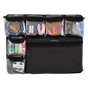 CAMERA ESSENTIALS LID ORGANISER FOR PELI 1610